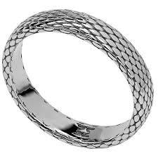 <b>Кольцо коллекции Totem Snake/Змея</b> из серебра - Каталог ...
