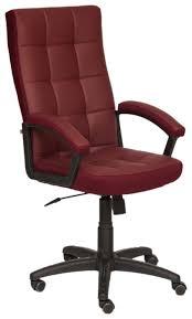 Купить Компьютерное <b>кресло TetChair</b> Тренди для руководителя ...