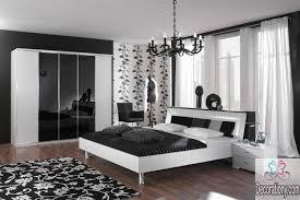 decorating black white bedrooms bedroom ideas black white