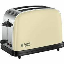<b>Russell Hobbs</b> Toasters with 2 Slices Standard Toaster for sale | eBay