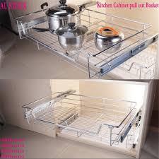 metal kitchen storage cabinets metal kitchen storage cabinets pc font b kitchen b font pantry pull ou