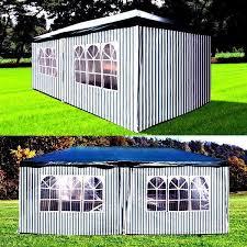 Садовый <b>шатер Афина</b> 3х6 м <b>AFM</b>-<b>1015C</b> Blue-white недорого ...