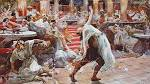 The <b>ancient</b> Roman banquet celebrated shock, awe and carpe diem ...