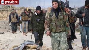 the fall and rise of aleppo pravdareport