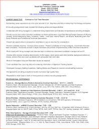 corporate recruiter resume corporate denial cover letter cover letter corporate recruiter resume corporate denialit recruiter resume