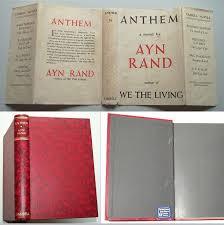 anthem essay conclusion   riordan manufacturing essayanthem by ayn rand