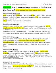 essay plan for animal farm assessment documents tips sharing essay plan for animal farm assessment documents tips sharing is our passion