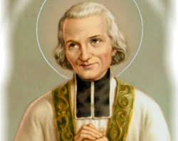 Catholic Church remembers St. John Vianney, the 'revolutionary of love' :: Catholic News Agency ... - ppvianney030810