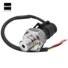 <b>High quality</b> Pressure Transducer Sensor <b>Oil Fuel</b> for <b>Gas</b> Water Air ...