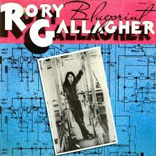 <b>Rory Gallagher Blueprint</b> | Classic Rock Review