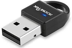 <b>Bluetooth</b> USB <b>Adapter</b>, Rocketek® <b>Bluetooth</b> 4.0 Low Energy USB ...