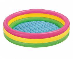 Купить детский <b>надувной бассейн</b> в Новосибирске, <b>надувные</b> ...