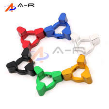 1 Pair <b>Motorcycle CNC</b> Aluminum Fork Preload Adjusters 14MM ...