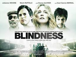 blindness essay blindness and enlightenment an essay a new blindness of extra large movie poster image imp awardsextra large movie poster image for blindness of