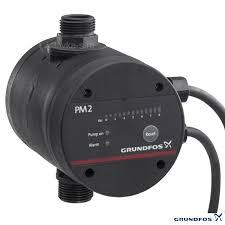 <b>Реле давления Grundfos</b> PM 2 - купить в СПБ