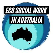 Eco-Social Work in Australia