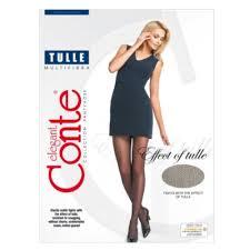Стоит ли покупать <b>Колготки</b> Conte Elegant <b>Tulle 30</b> den? Отзывы ...