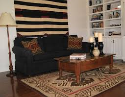 Rugs In Living Rooms Decorating With Navajo Rugs By Charleys Navajo Rugs