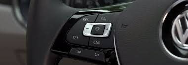 How to use <b>Volkswagen Adaptive Cruise</b> Control