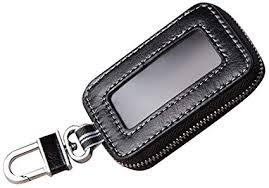Black Universal Vehicle Car Smart Key Case Remote ... - Amazon.com