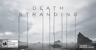 <b>DEATH STRANDING</b> For PC Out Now, Featuring NVIDIA DLSS 2.0 ...