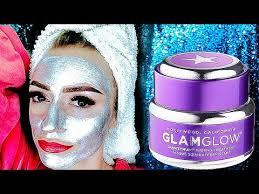 <b>МАСКА glamglow gravity mud</b> mask GLAMGLOW Лифтинг эффект ...