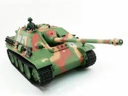 <b>Радиоуправляемый танк Heng Long</b> Jagdpanther (Германия) RTR ...