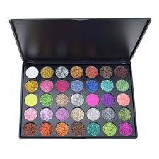 <b>Professional Eyeshadow Palette</b>