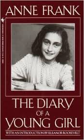 Image result for Diary of Anne Frank illustration