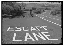 Image result for pictures of escaping