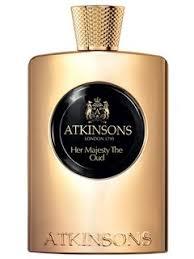 «Туалетные духи тестер Atkinsons Her Majesty <b>The Oud</b> 100 мл ...