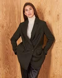 Пиджак <b>двубортный</b> в интернет-магазине — <b>12Storeez</b>