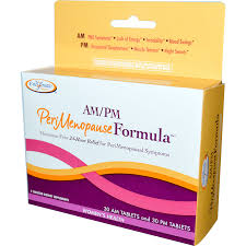 Отзывы (9) <b>Формула для пременопаузы</b>, <b>AM/PM</b>, 60 таблеток, как ...