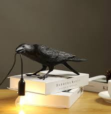 top 10 largest <b>table lamp</b> with <b>birds</b> list and get free shipping - a239