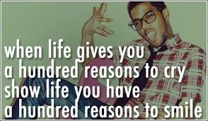smile ;-) #Kid Cudi quote | More than just words | Pinterest