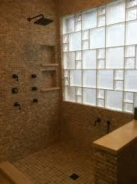blocks block shower windows bathroom bars  ideas about shower window on pinterest glass block windows window in