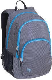 <b>Рюкзак PULSE FUSION</b> BLUE DOT, 48х30х24см