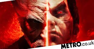 Best fighting games of the generation, Part 3: <b>Tekken 7</b> – Reader's ...