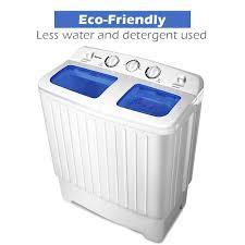 <b>Washing Machines Twin</b>-tub <b>Portable Mini Washing Machine</b> ...