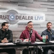 Auto Dealer Live