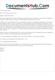 employee letter of appreciation apology letter  sample appreciation