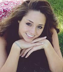 Schenck High School Valedictorian of the Class of 2011 is Kristina Rose Jamo. - Jamo.jpg