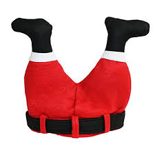 <b>Novelty</b> Christmas Plush Red <b>Santa Claus</b> - Buy Online in Brunei at ...