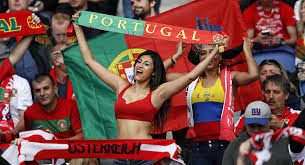 Image result for Portugal beat France to win Euro 2016