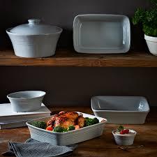<b>Блюдо</b> для запекания Classic Kitchen <b>прямоугольное 31 см</b> серое ...