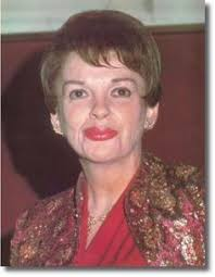 Image result for judy garland age 47