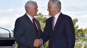 Vereinigte Staaten: Trump akzeptiert Flüchtlingsdeal mit Australien