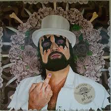 <b>Hank Von Hell</b>* - Egomania (2018, White, Vinyl)   Discogs