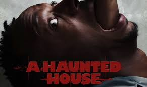 a haunted house check haunted house