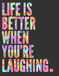 Quotes About Laughing At Life. QuotesGram via Relatably.com